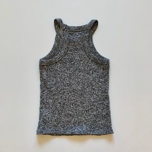 Anthropologie Tops - Anthropology Maeve Harlan Knit tank top
